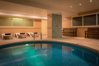 Hotel H TOP Calella Palace Family & Spa Wellness