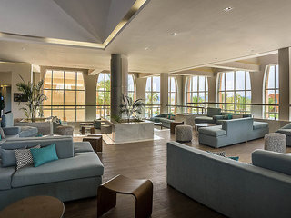Hotel Novotel Marsa Alam Lounge/Empfang