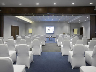 Hotel Novotel Marsa Alam Konferenzraum