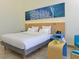 Hotel Novotel Marsa Alam Wohnbeispiel