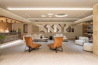 Hotel Ikones Seafront Luxury Suites - Erwachsenenhotel Lounge/Empfang