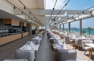 Hotel Ikones Seafront Luxury Suites - Erwachsenenhotel Restaurant