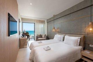 Hotel Ikones Seafront Luxury Suites - Erwachsenenhotel Wohnbeispiel