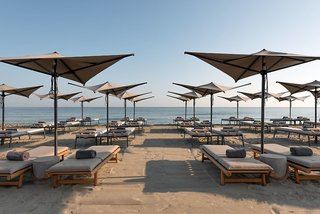 Hotel Ikones Seafront Luxury Suites - Erwachsenenhotel Strand