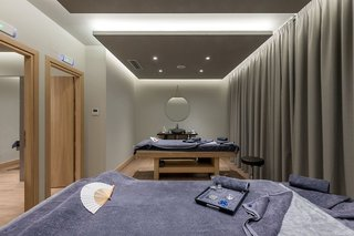 Hotel Ikones Seafront Luxury Suites - Erwachsenenhotel Wellness