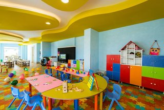Hotel Grandpark Lara Kinder