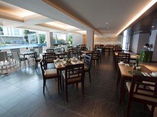 Hotel Bintang Kuta Hotel Restaurant