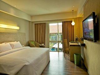 Hotel Bintang Kuta Hotel Wohnbeispiel
