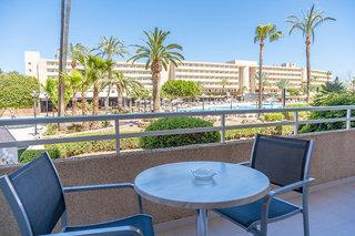Hotel Cala Romani Club Wohnbeispiel