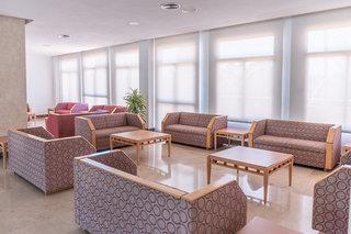 Hotel Cala Romani Club Lounge/Empfang