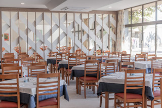 Hotel Cala Romani Club Restaurant