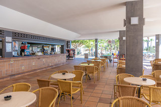 Hotel Cala Romani Club Bar