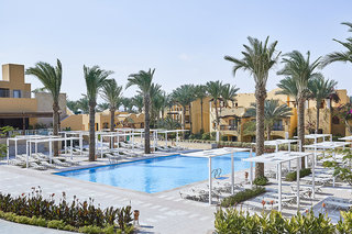 Hotel Jaz Solaya Pool