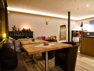 Hotel Boutique Lodge Bar