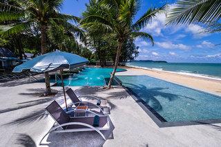 Hotel Khao Lak Emerald Beach Resort & Spa Pool