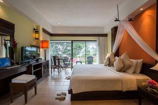 Hotel Khao Lak Emerald Beach Resort & Spa Wohnbeispiel