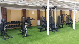Hotel HL Suitehotel Playa Del Ingles - Erwachsenenhotel Sport und Freizeit