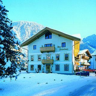 Hotel Försterhaus Außenaufnahme