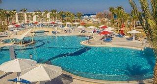 Hotel Amarina Abu Soma Resort & Aquapark Außenaufnahme