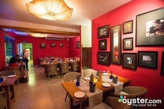 Hotel Colombo Court Hotel & Spa Restaurant