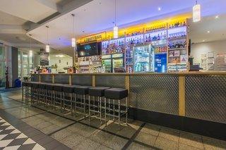 Hotel a&o Dortmund Hauptbahnhof Bar