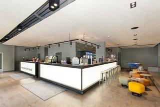 Hotel a&o Köln Neumarkt Bar