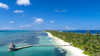 Hotel Canareef Resort Maldives