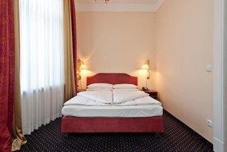 Hotel Novum Hotel Kronprinz Hamburg Hauptbahnhof Wohnbeispiel