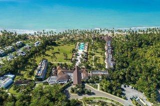 Hotel Viva Wyndham V Samana - Erwachsenenhotel Luftaufnahme