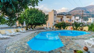 Hotel Marlena - Erwachsenenhotel ab 16 Jahre Pool
