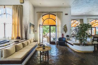 Hotel Marlena - Erwachsenenhotel ab 16 Jahre Lounge/Empfang