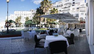 Hotel Bahia Serena Terasse