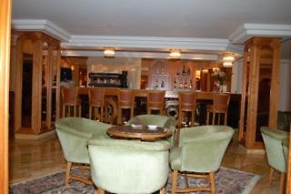 Hotel Royal Plaza Bar