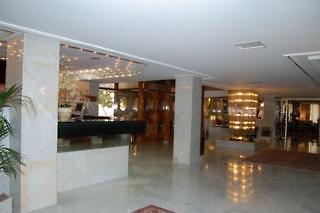 Hotel Royal Plaza Lounge/Empfang