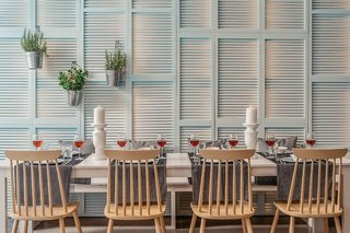 Hotel Lindos Imperial Resort & Spa Restaurant