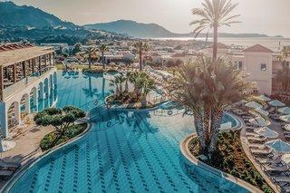 Hotel Lindos Imperial Resort & Spa Außenaufnahme