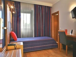 Hotel America Diamonds Hotel Wohnbeispiel