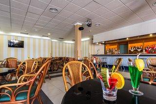 Hotel Bellevue Aquarius Bar