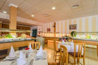 Hotel Bellevue Aquarius Restaurant
