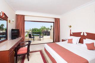 Hotel Aladdin Beach Resort Wohnbeispiel