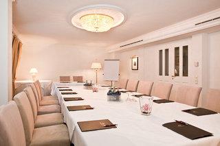 Hotel Hotel Suitess Dresden - An der Frauenkirche Konferenzraum