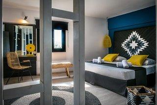 Hotel Indigo Inn Wohnbeispiel