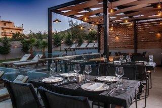 Hotel Indigo Inn Restaurant