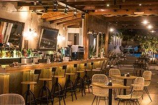 Hotel Indigo Inn Bar