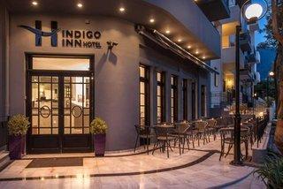 Hotel Indigo Inn Außenaufnahme