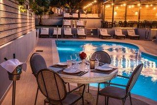 Hotel Indigo Inn Pool