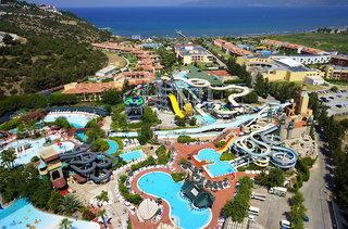 Hotel Aqua Fantasy Hotel & Spa Außenaufnahme