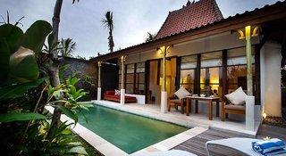 Hotel Alam Bidadari Seminyak Villas Pool