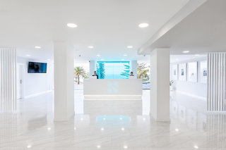 Hotel Blue Sea Interpalace Lounge/Empfang