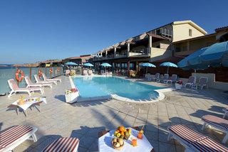 Hotel Corallo Pool